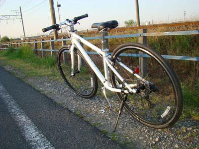 クロスバイク(自転車) GIANT ESCAPE R3