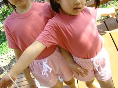 レモールの子供服
