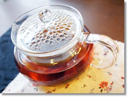 ハリオ 茶茶急須