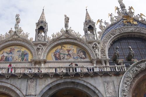 サン・マルコ寺院の画像 p1_7