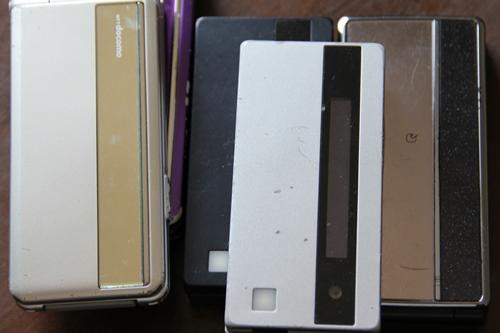 古い携帯電話のリサイクルで、社会貢献しつつ、1万円が当たるかも・・・