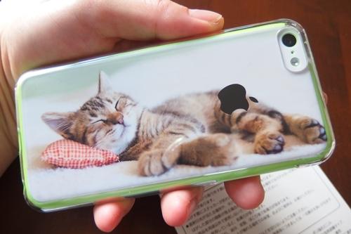 スマートフォン用スキンシール