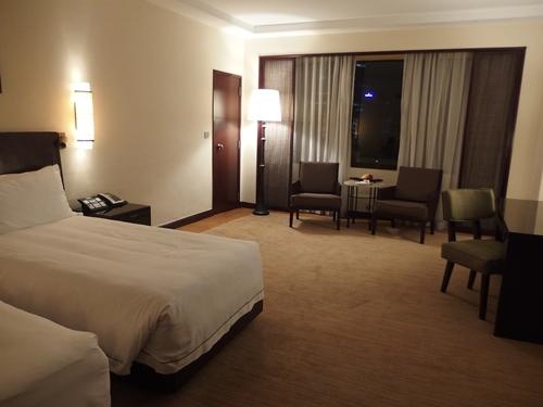 ホテル客室 グランド・デラックス・ルーム