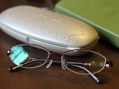 眼鏡レンズ仕立て券2万円分&フレーム30%OFF優待券がもらえる株主優待