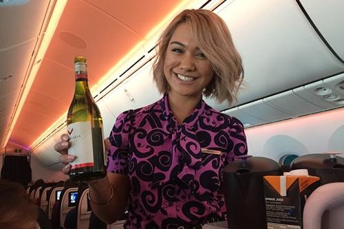 ニュージーランド産ワイン