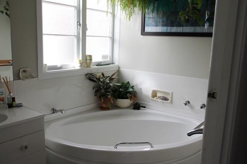 お風呂 バスルーム