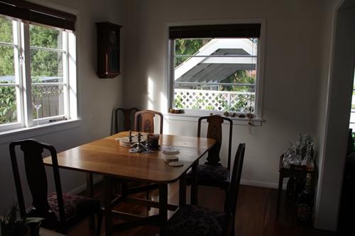 ニュージーランド 個人宅に泊まるairbnb