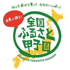 8月27日 秋葉原の全国ふるさと甲子園へGO! 公式ブロガーになりました。