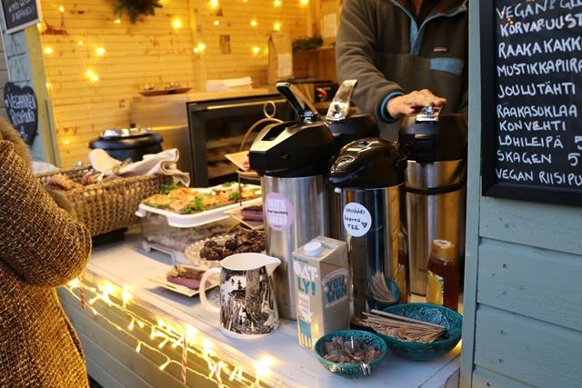 ヘルシンキ・クリスマスマーケット
