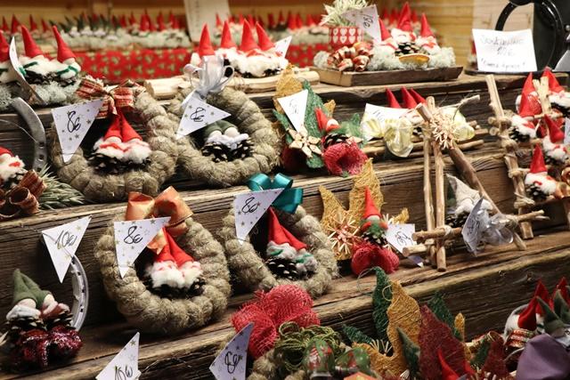ヘルシンキ クリスマスマーケット