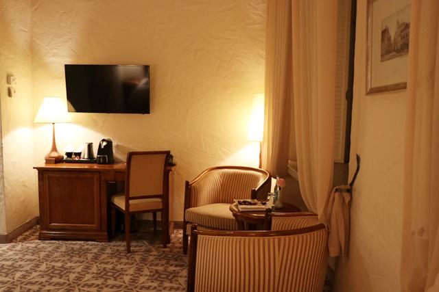 サヴォイ ブティック ホテル Savoy Boutique Hotel 客室