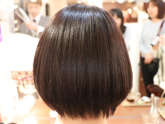 ミネコラ質感矯正に関する疑問 ミネコラは効果あるの? 縮毛矯正と違うの? どれぐらい持つ?