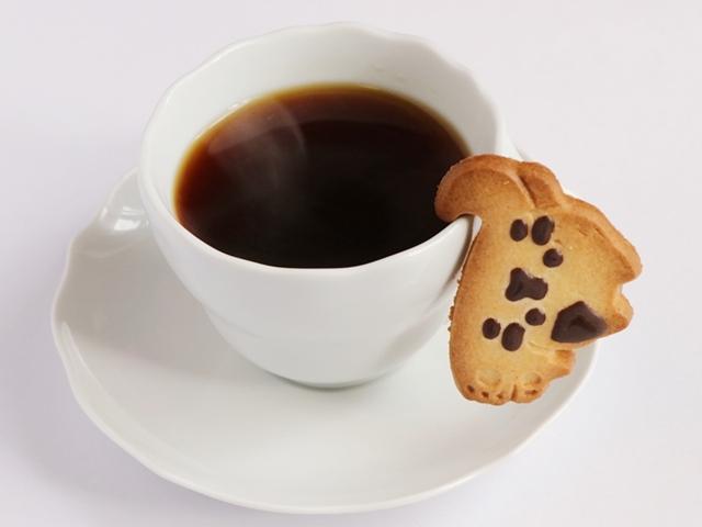 ねこ好きさんに渡したいおみやげ! ねこカップ ぶらさがりネコクッキー