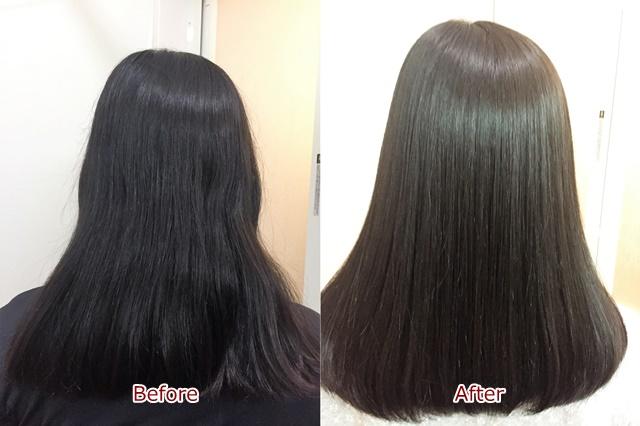 髪がパサつく、クセやうねりがでる…そんな髪質を改善したいなら「ミネコラ パーフェクト3」でホームケア