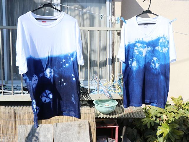 長野県松本市で藍染体験! 子どもも体験できるのでファミリーのおでかけ、松本旅行にもおすすめ