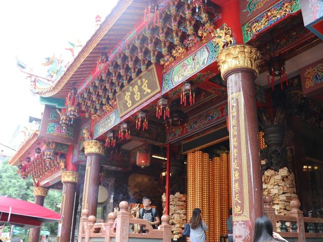 台北 文昌宮