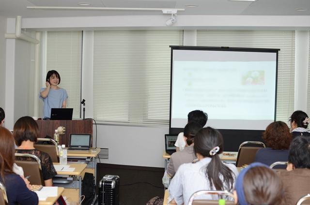 【お礼】 #amimone セミナー「私の中の得意を集めて もっと自由に暮らす、働く。」大阪開催