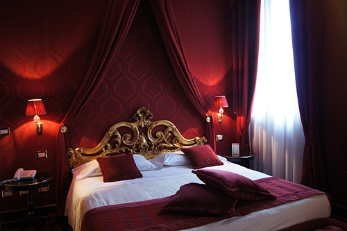 ホテル アル ドゥーカ ディ ヴェネツィア