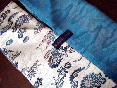 折り紙バッグ