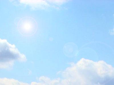 今年も「さんごでUV」で紫外線対策!
