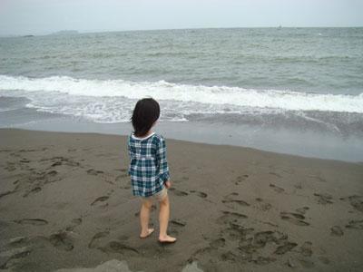 子連れで神奈川旅行 ~海(湘南)へ、山(箱根)へ~
