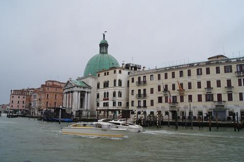 子連れイタリア旅行【2】 水の都ヴェネツィア サン・マルコ寺院