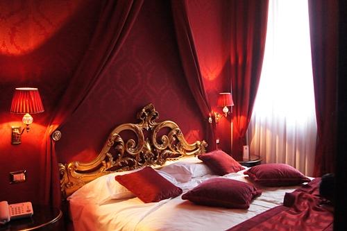 子連れイタリア旅行【4】 ホテル アル ドゥーカ ディ ヴェネツィア
