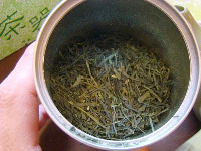 お試しこいまろ茶セット(急須つき) 送料無料1,000円