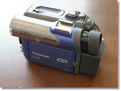 MiniDV(テープ式)からいま買い換えたい、3万円未満のビデオカメラ
