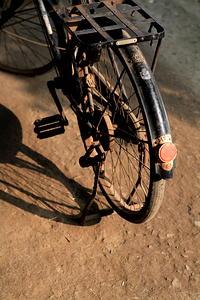 バイバイ、ママチャリ ~自転車の捨て方~