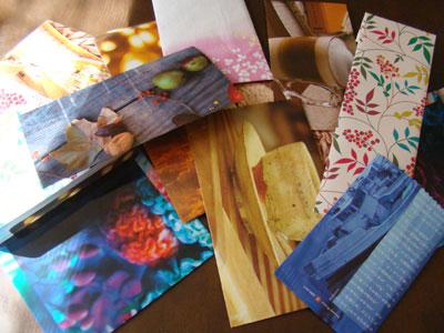 リサイクル封筒 ぽち袋 手作り