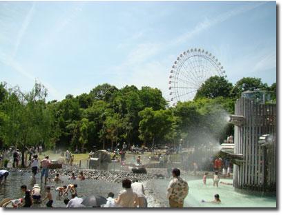 モリコロパーク (愛・地球博記念公園)