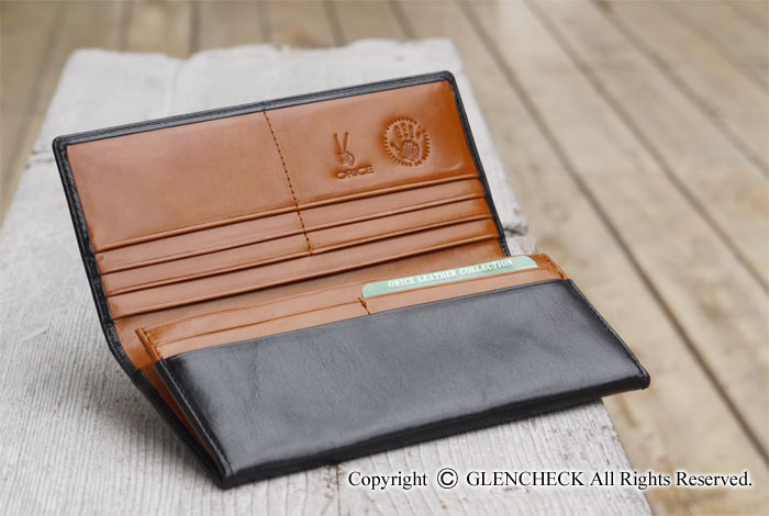 10%OFFクーポン配布中! 革小物専門店「グレンチェック」で長財布を探す