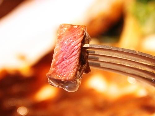ドライエイジングビーフ 牛みすじステーキ