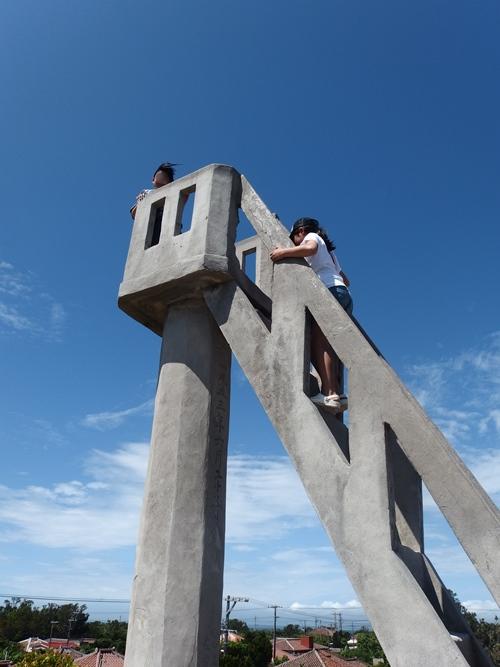 なごみの塔(竹富島)