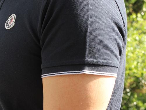 モンクレール ポロシャツ