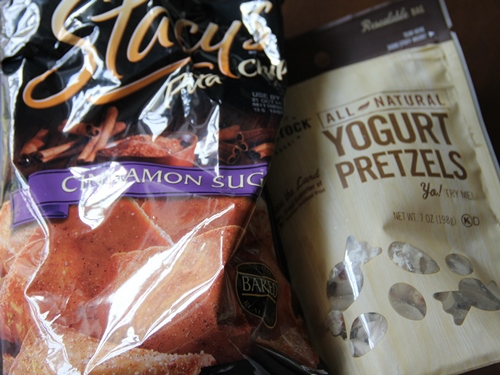 Stacy's, Pita Chips