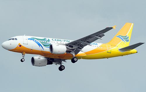 夏休みも! セブ・パシフィック航空 日本~フィリピン片道1,000円セール