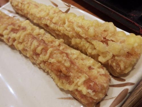 丸亀製麺 ちくわ天