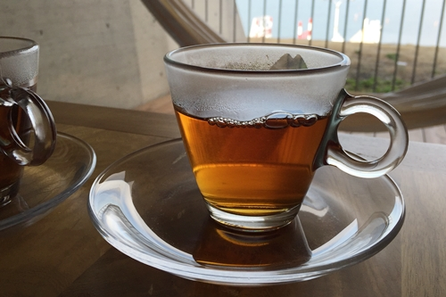 かたぎ古香園 朝宮紅茶