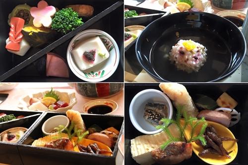 滋賀グルメ探訪ツアー(1) 叶匠壽庵・寿長生の郷で昼食と和菓子づくり体験