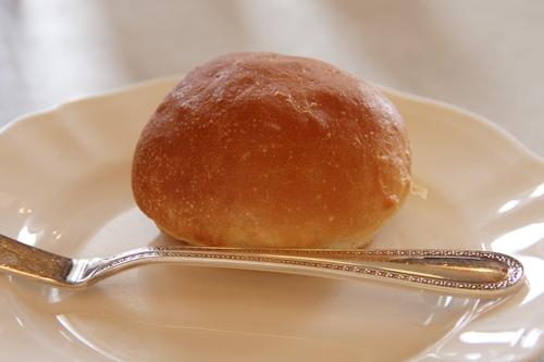 ミシガン 四季の恵みコース パン