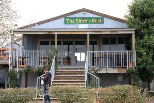 Shire's Rest シャイアズレスト