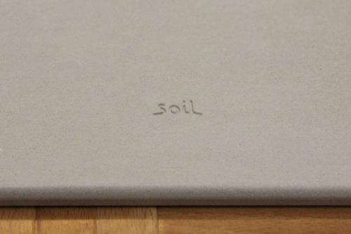 soil 珪藻土バスマット