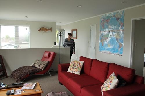 Airbnbのホスト