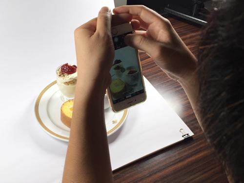 シェアしたくなるスマホ画像の撮り方ワークショップ ヒルトン名古屋【AD】