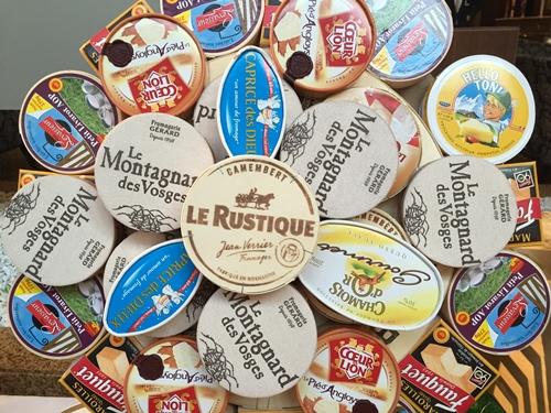 ヒルトン名古屋 チーズマジック