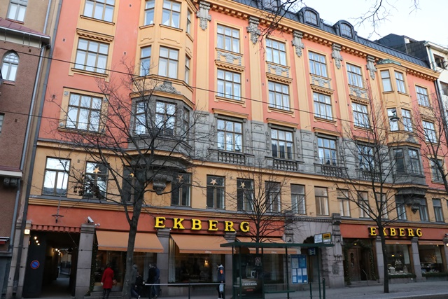 EKBERG(エクベルグ)