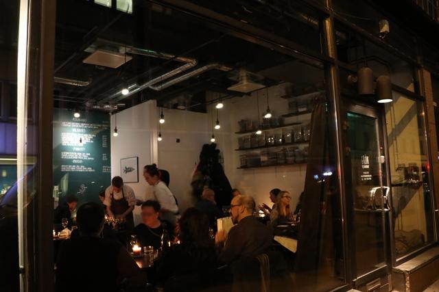Restaurant Grön