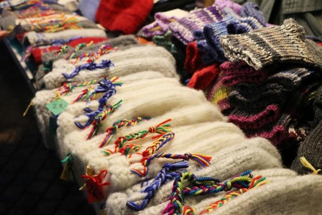ヘルシンキ・クリスマスマーケット Helsinki Christmas Market